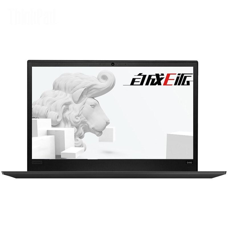 全新 ThinkPad E490